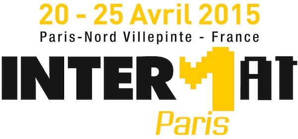 Salon intermat 2015 remorque et semi remorques portes - Salon villepinte 2015 ...